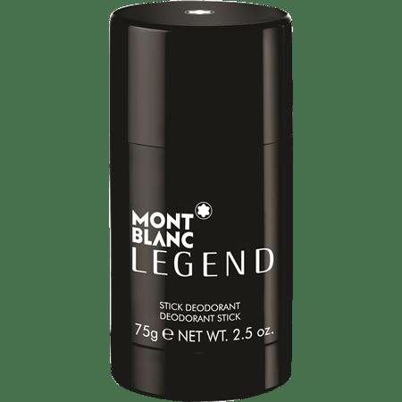 Mont Blanc Legendדאוסטיק