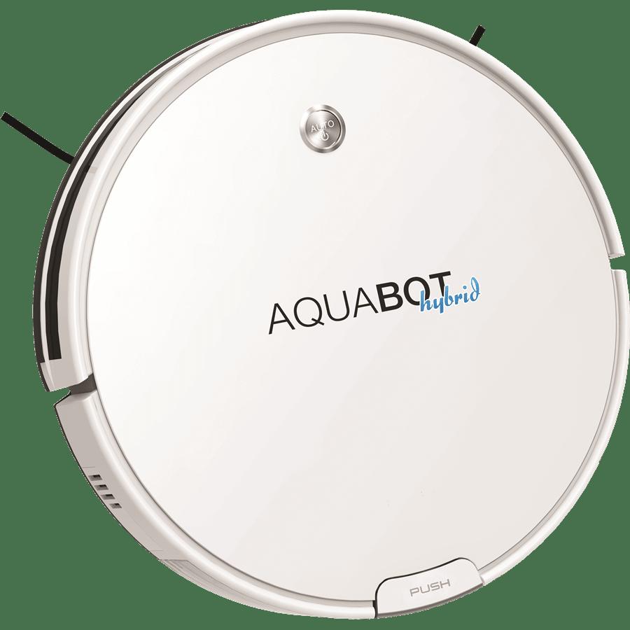שואב שוטף רובוטי AQUABOT