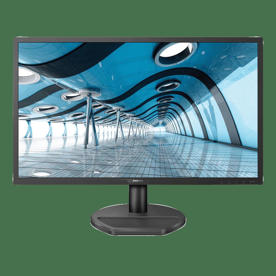 """מסך מחשב """"21.5 LED"""