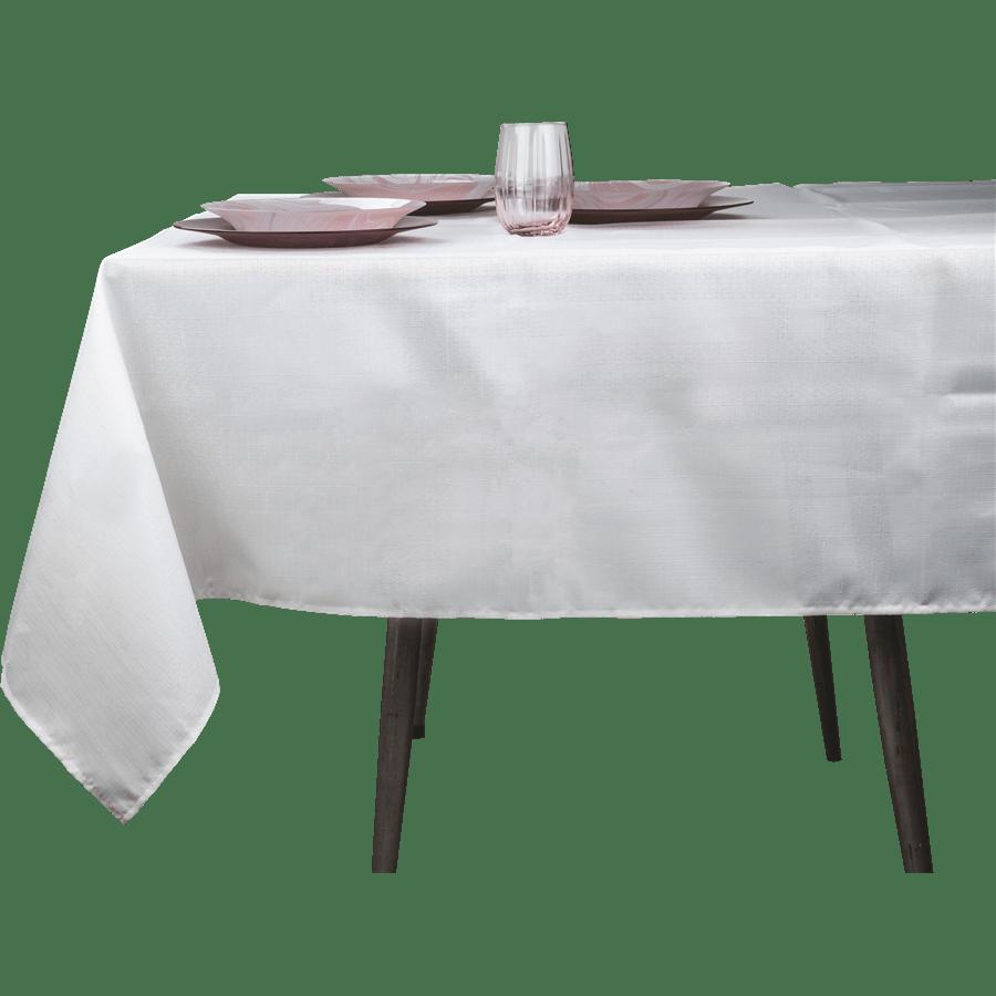מפת שולחן נסיכה חלקה