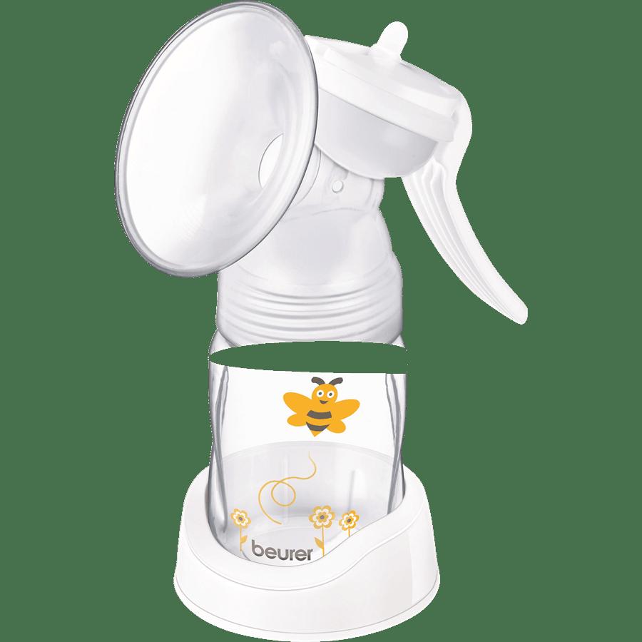 משאבת חלב ידנית