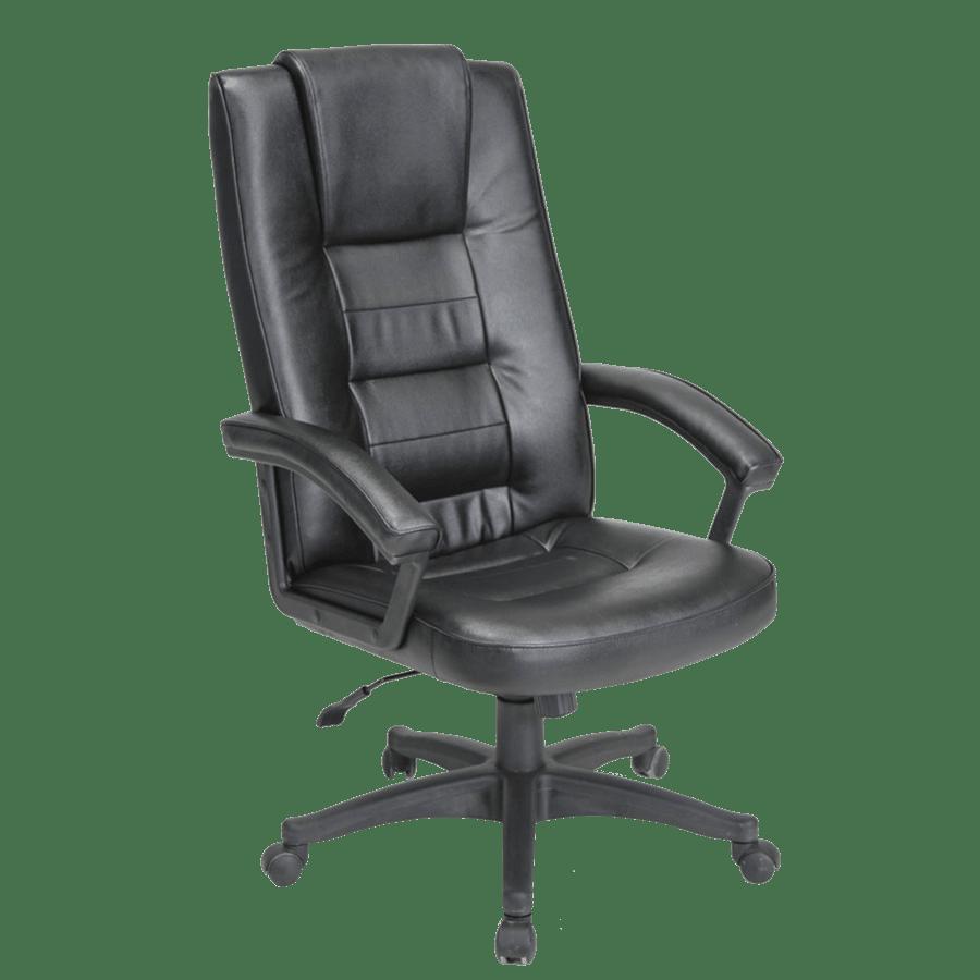 כסא מנהלים מוסקט