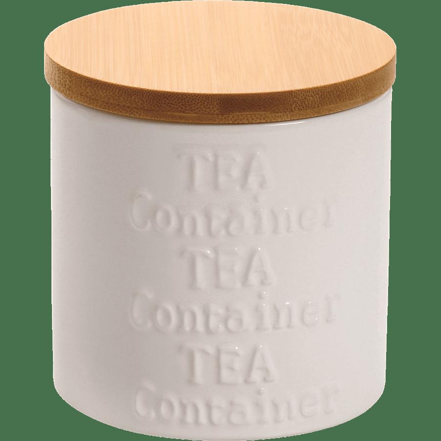 צנצנת תה/ קפה/ סוכר