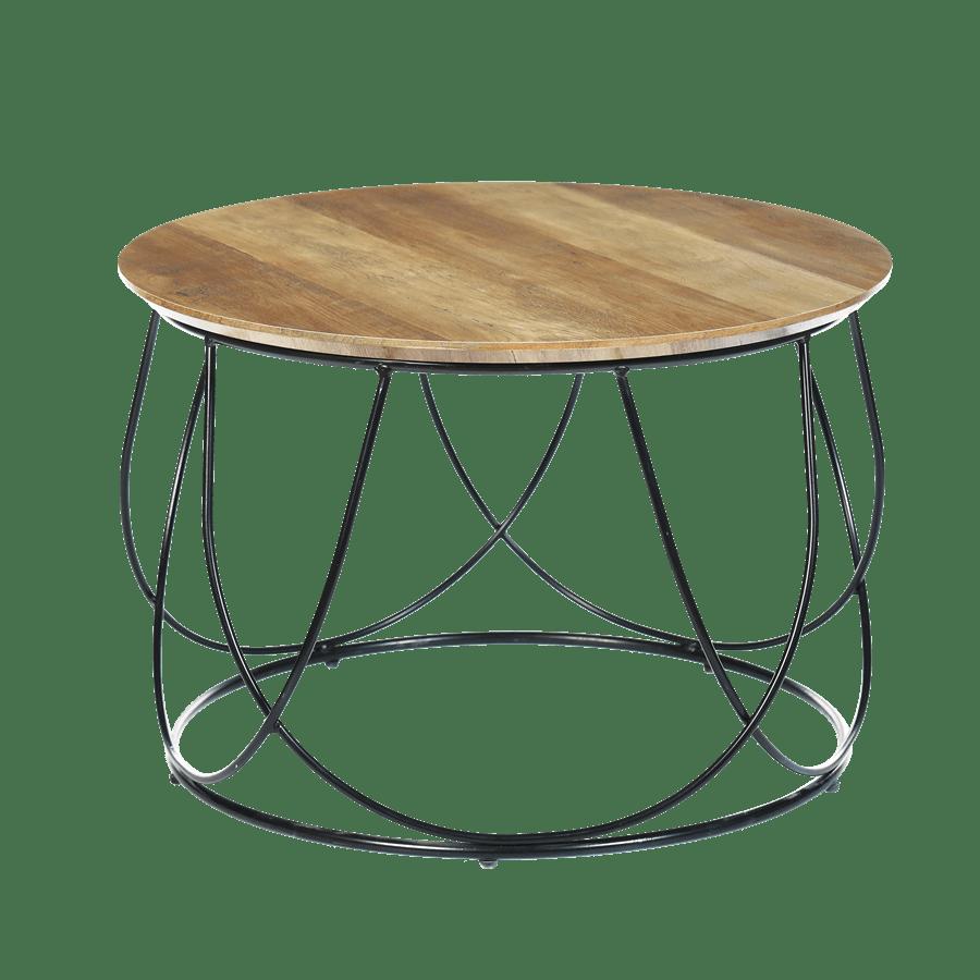 שולחן סלון ברלין
