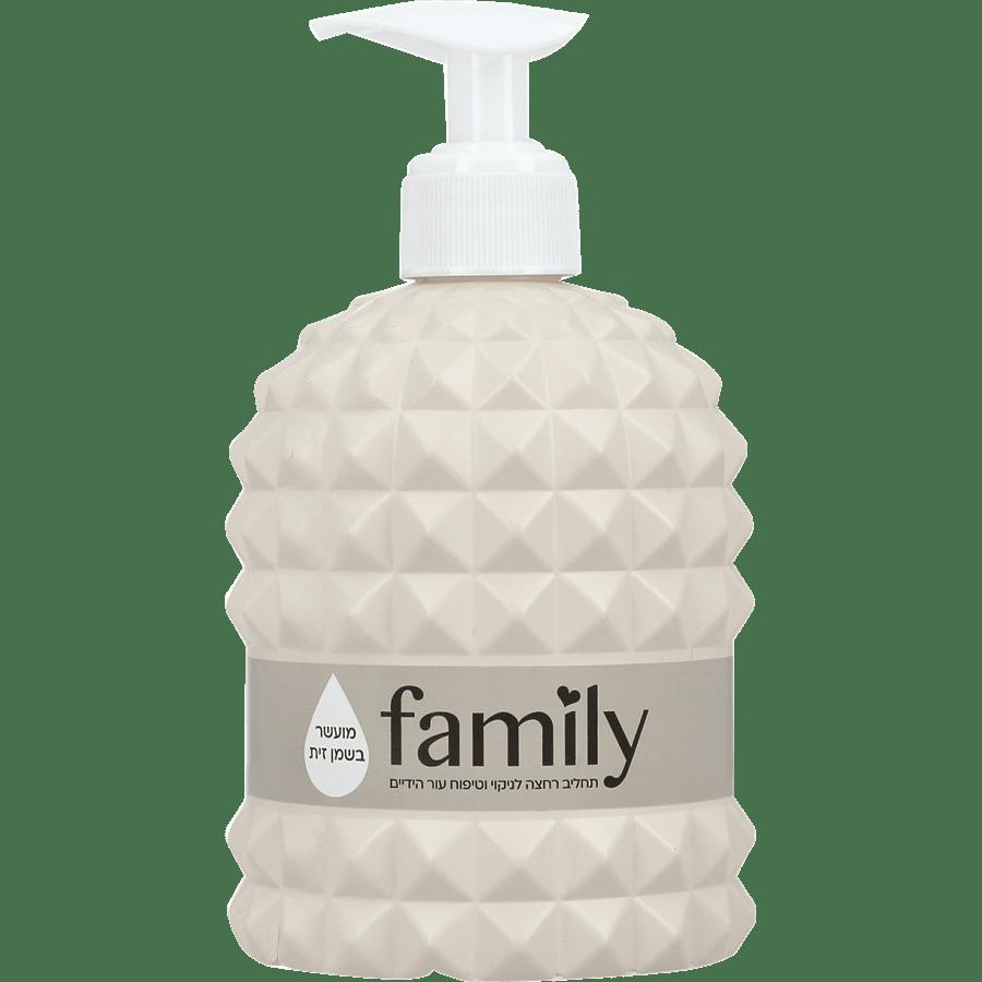 סבון ידיים פמלי יהלום