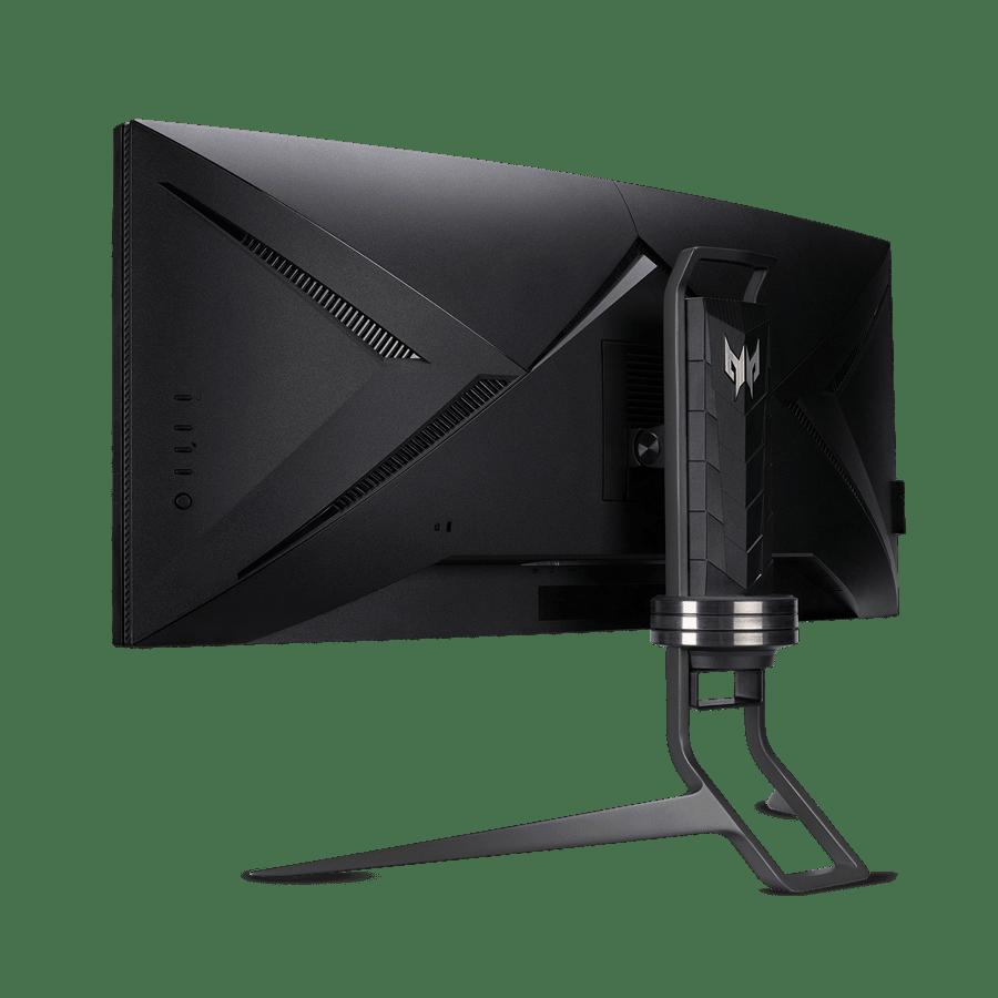 מסך מחשב Acer X34P