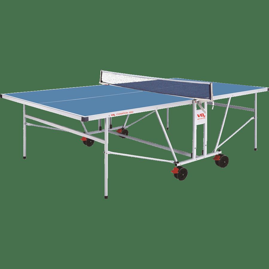 שולחן טניס חוץ champion1