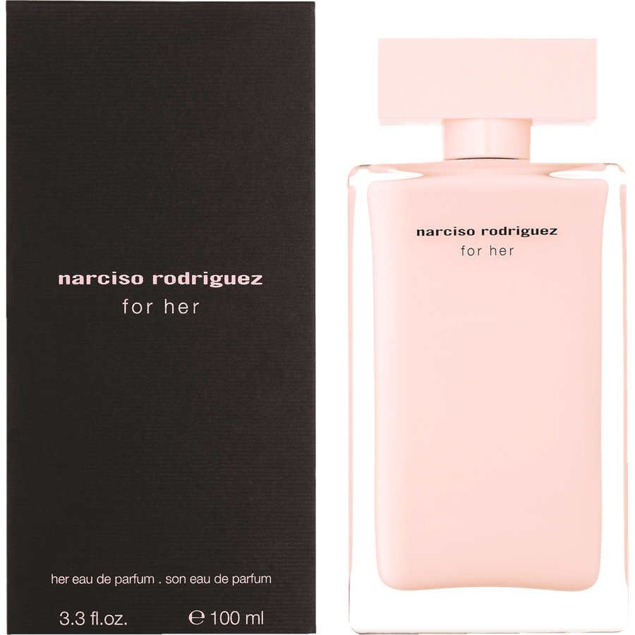 Narciso For Her א.ד.פ