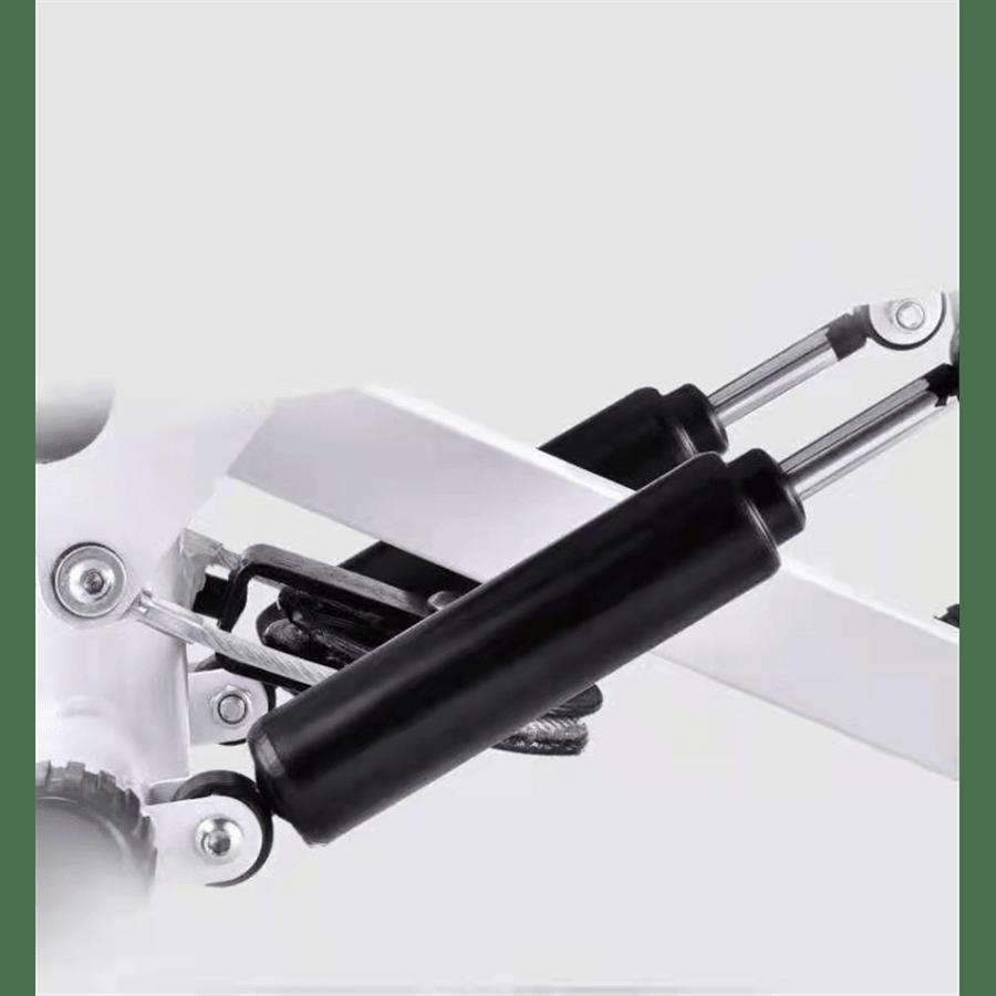 סטפר עם עמוד ABS