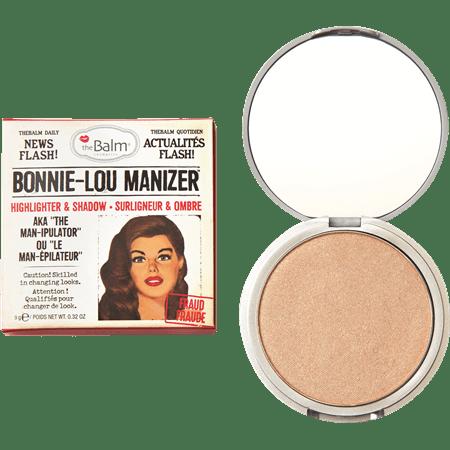 שימר Bonnie-Lou Manizer