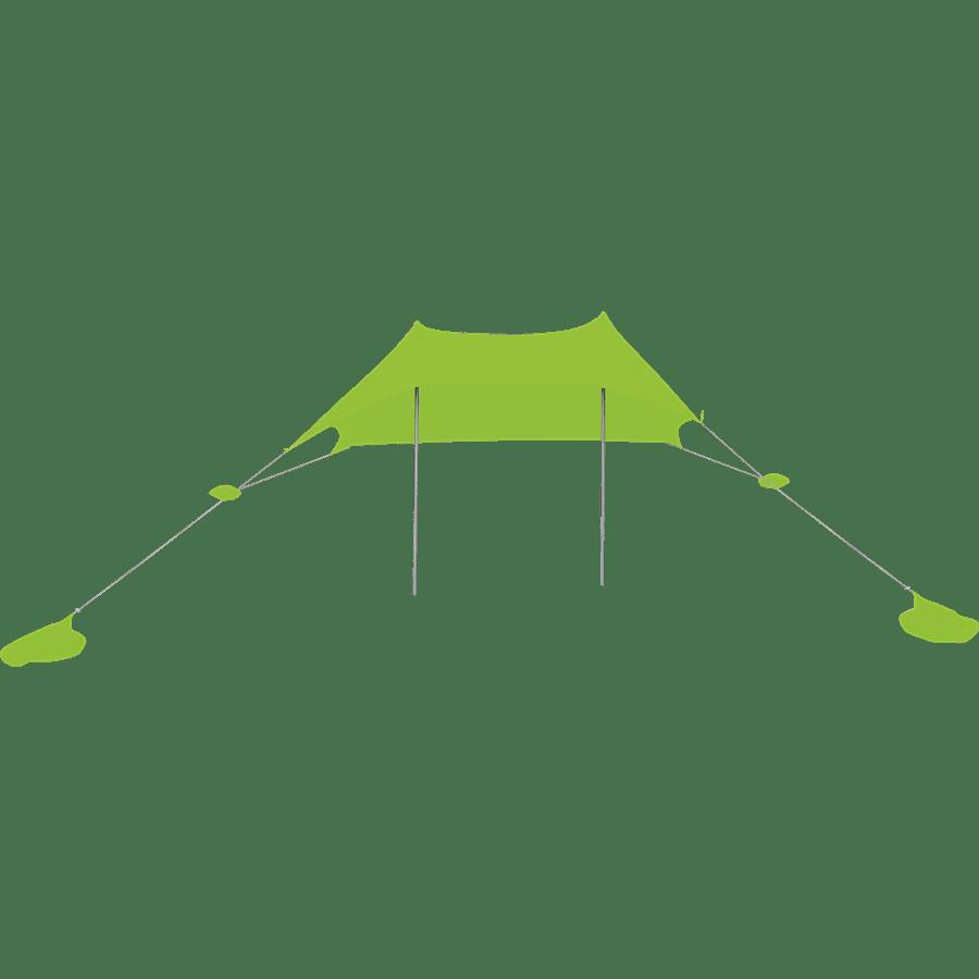 אוהל הצללה שקי חול
