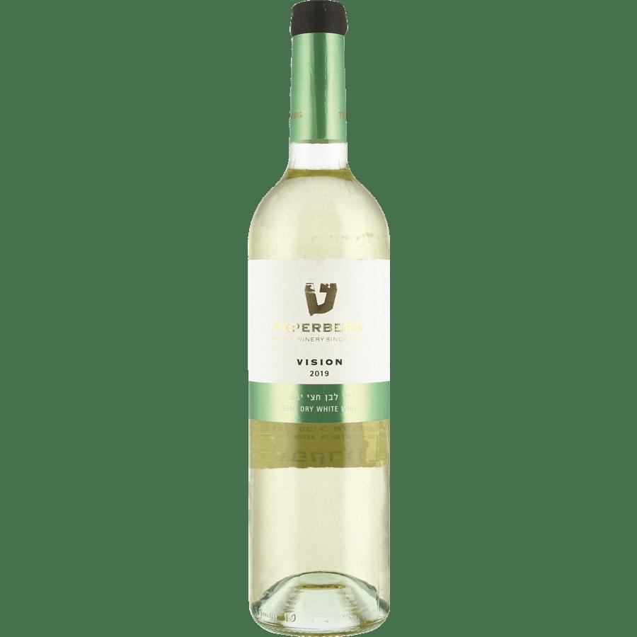יין ויז'ן לבן חצי יבש