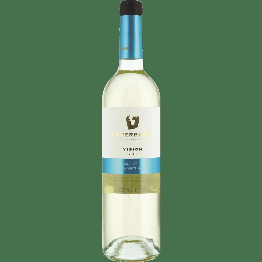 יין ויז'ן לבן יבש