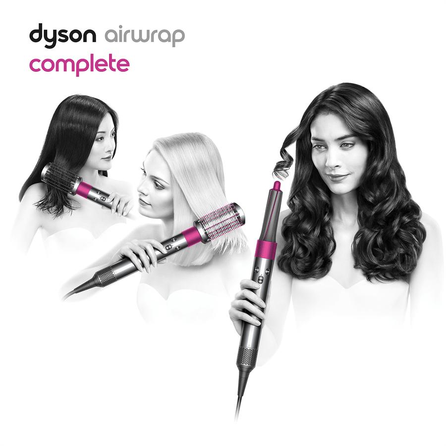 מעצב שיער Dyson Airwrap