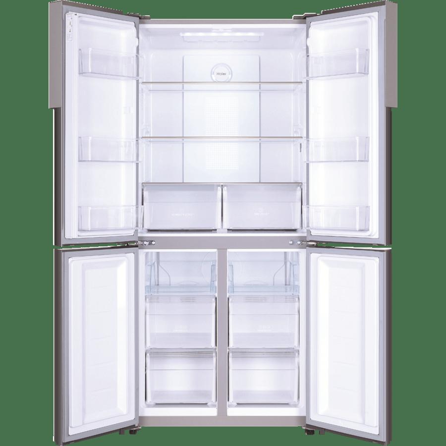 מקררהאייר4 דלתות HRF457