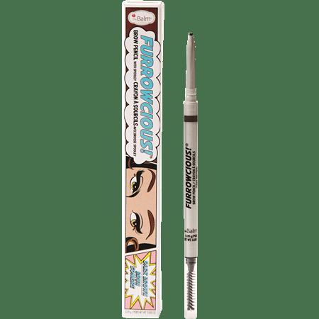 עיפרון גבות חום כהה