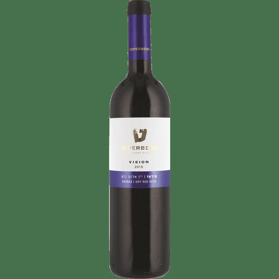 יין ויז'ן שיראז