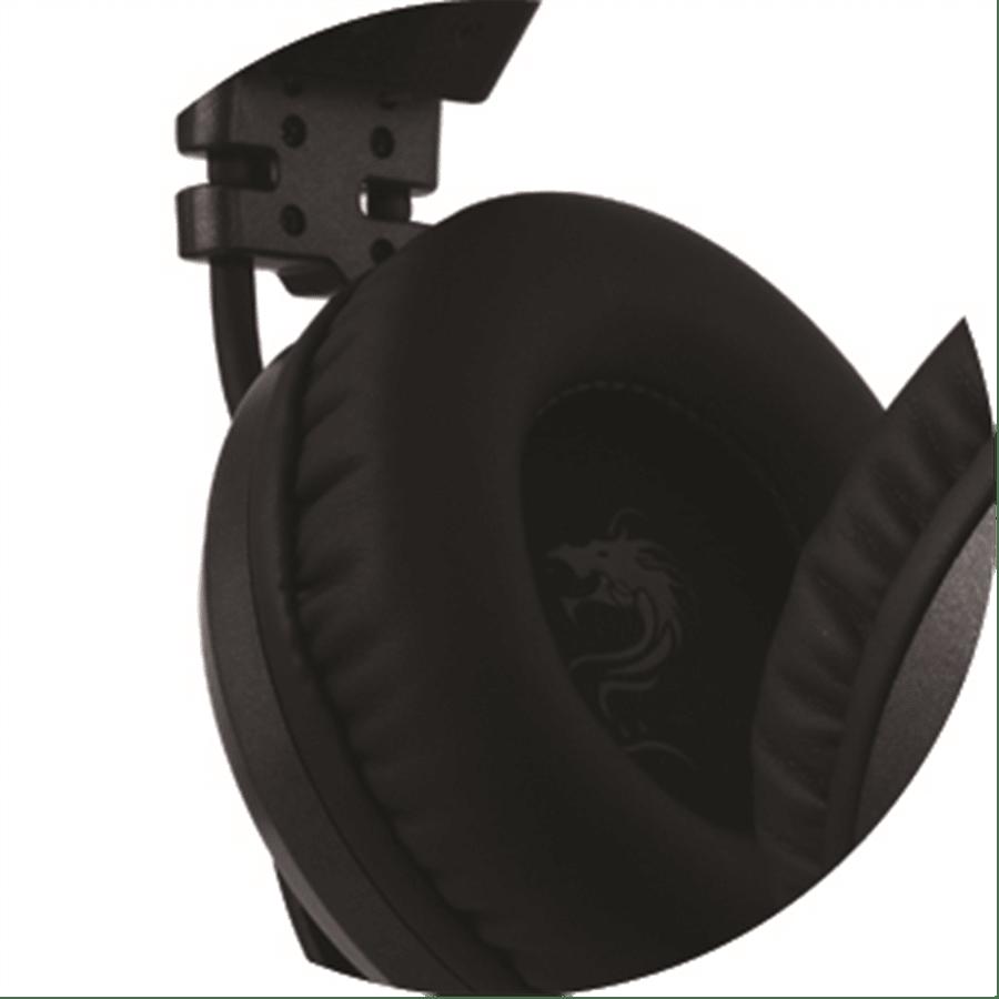 אוזניות גיימינג לקונסולה