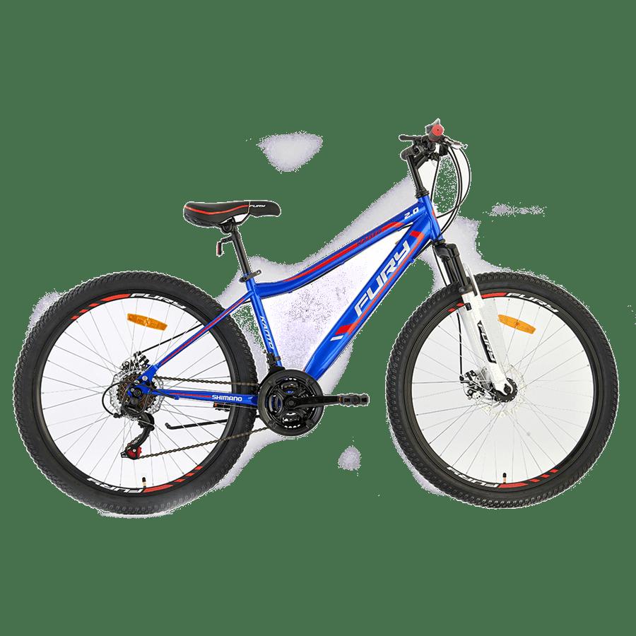 אופניים FLASH 26X15 DISC