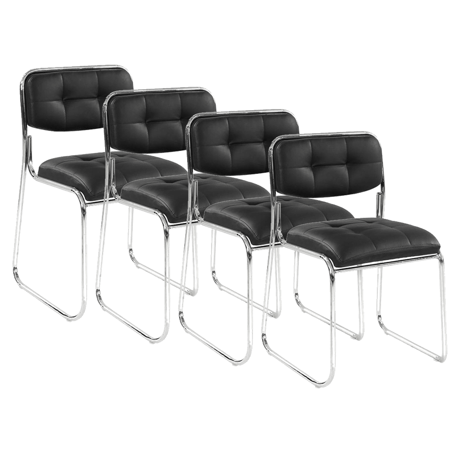 רביעיית כסאות אירוח דן