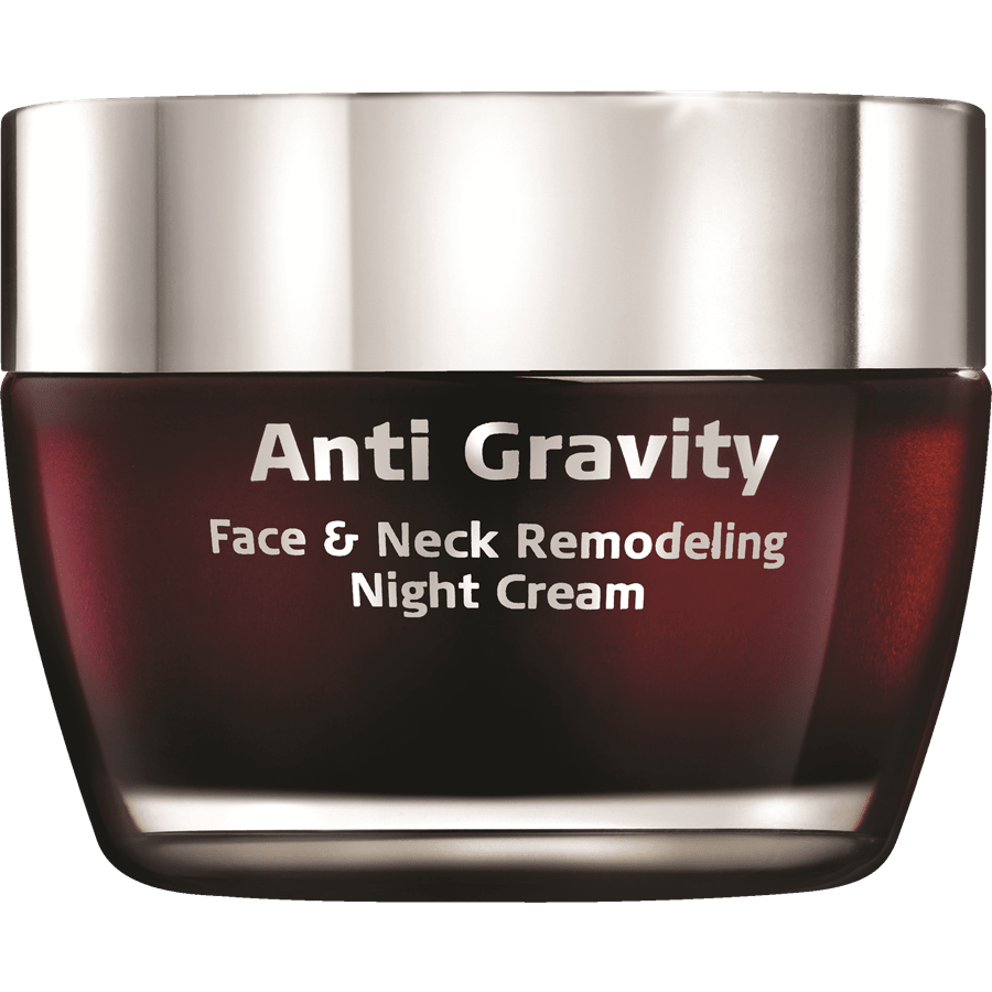 ANTI GRAVITY קרם לילה