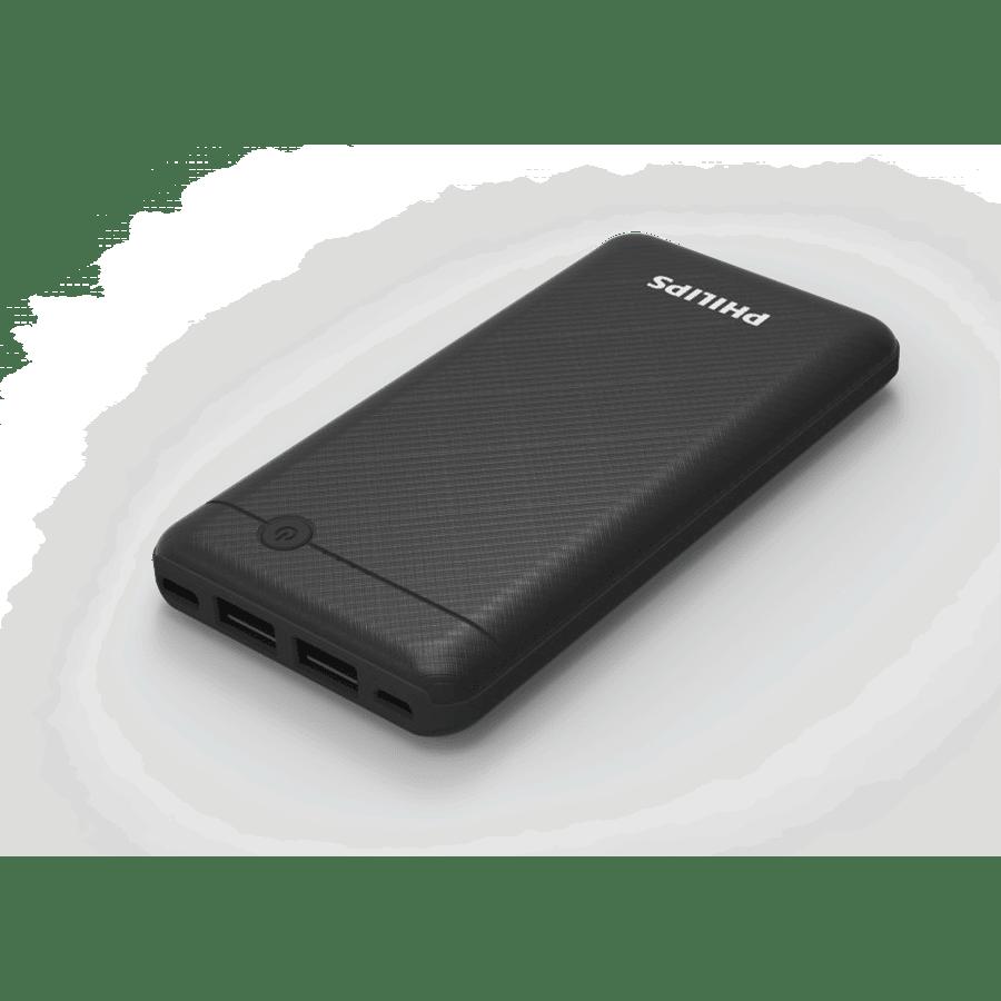 סוללת גיבוי 10000 שחור