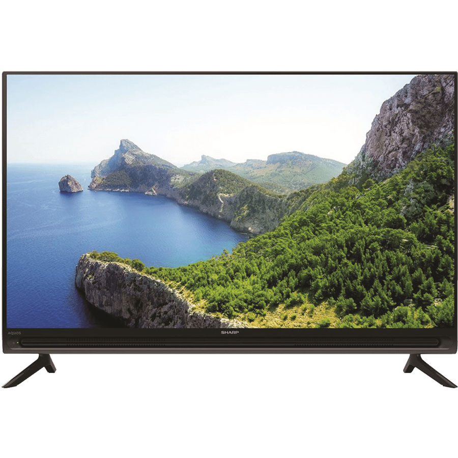 "LED TV 40"" FULL HD"