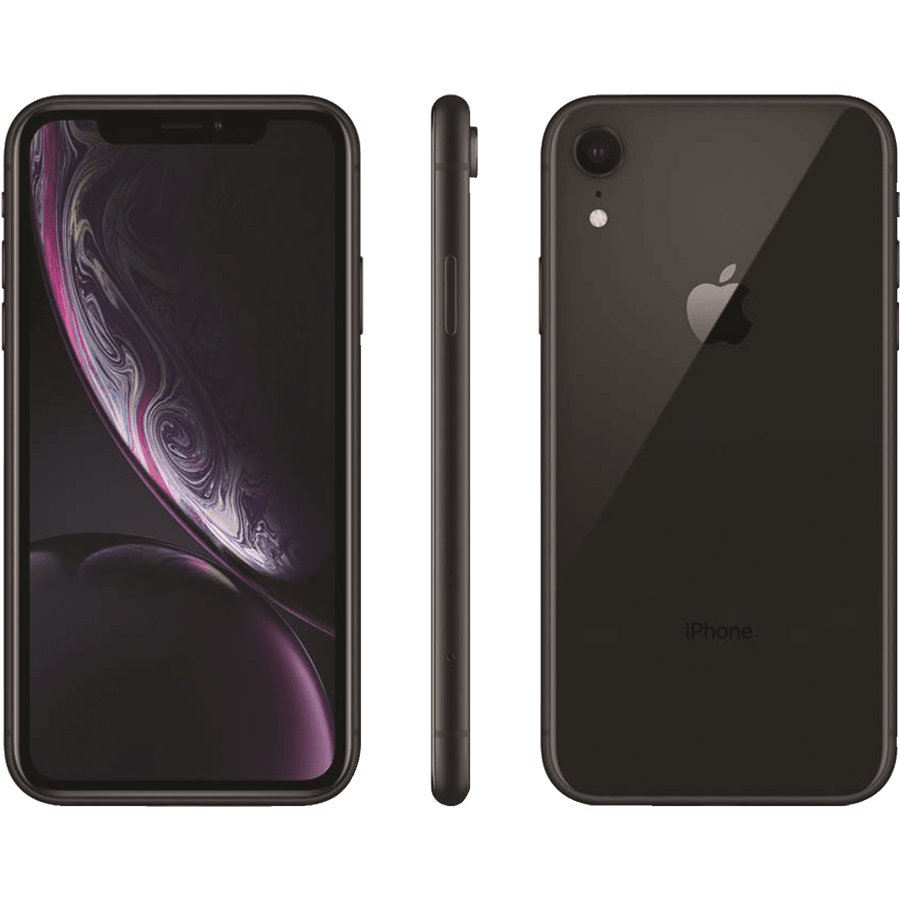 iPhone XR 128GB שחור