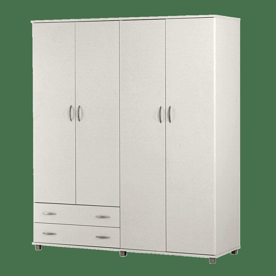ארון 4 דלתות ארבל