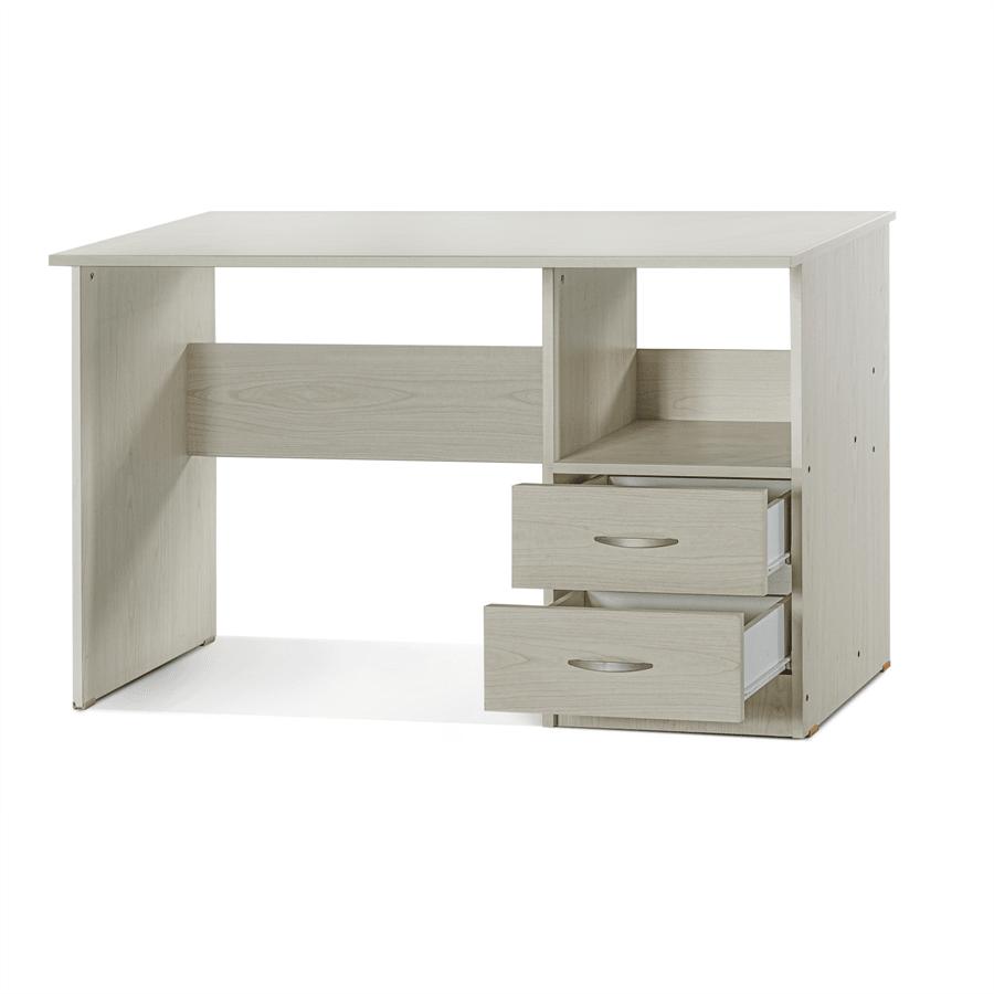 שולחן מחשב 2 מגירות