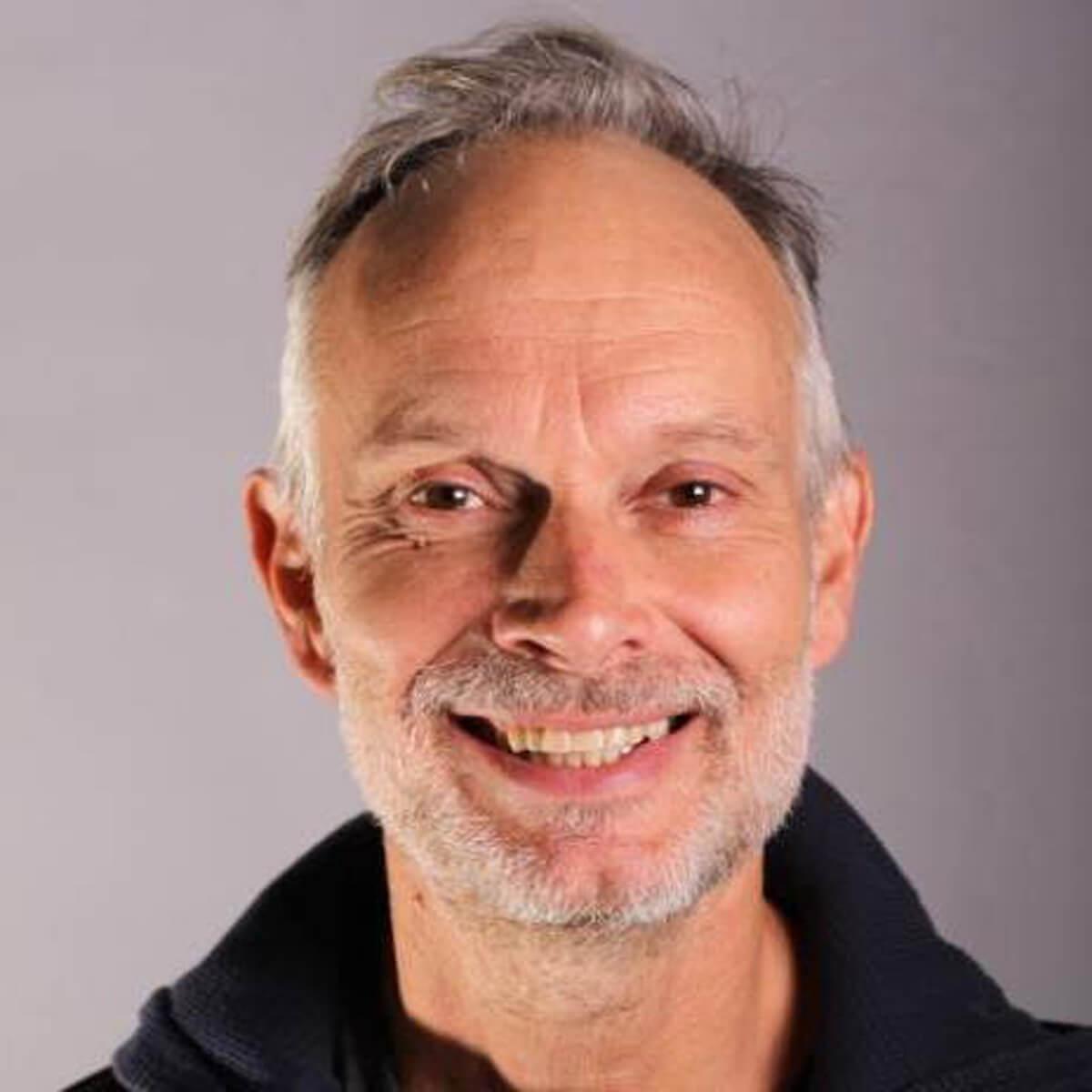 Kevin Webster