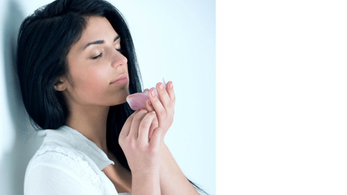 Release And Nourish With Essential Oils