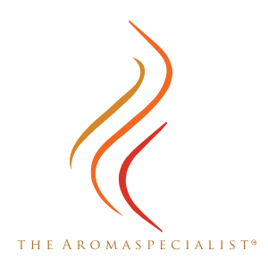 The Aromaspecialist Logo TM symbol