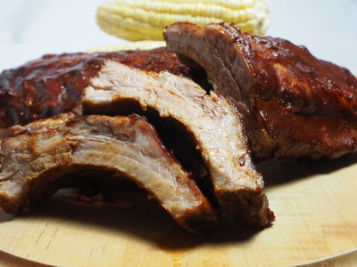 Plated Ribs 3