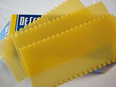 DeCecco Lasagna Noodles