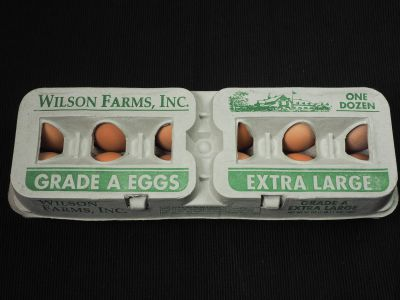 Wilson Farms Fresh Eggs