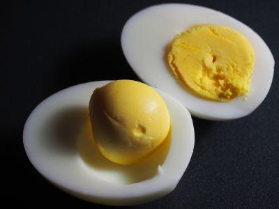 Day 1 Egg