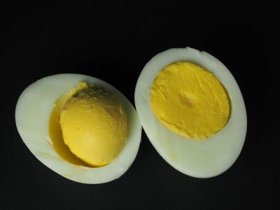 Day 2 Egg
