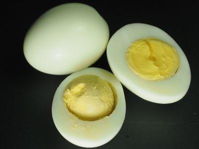 Day 3 Egg