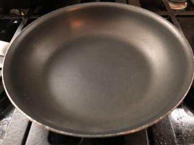 Non Stick Pan