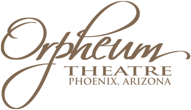 Orpheum Theatre, Phoenix Arizona