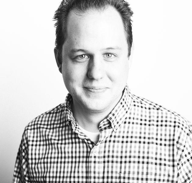 Eric Kouski