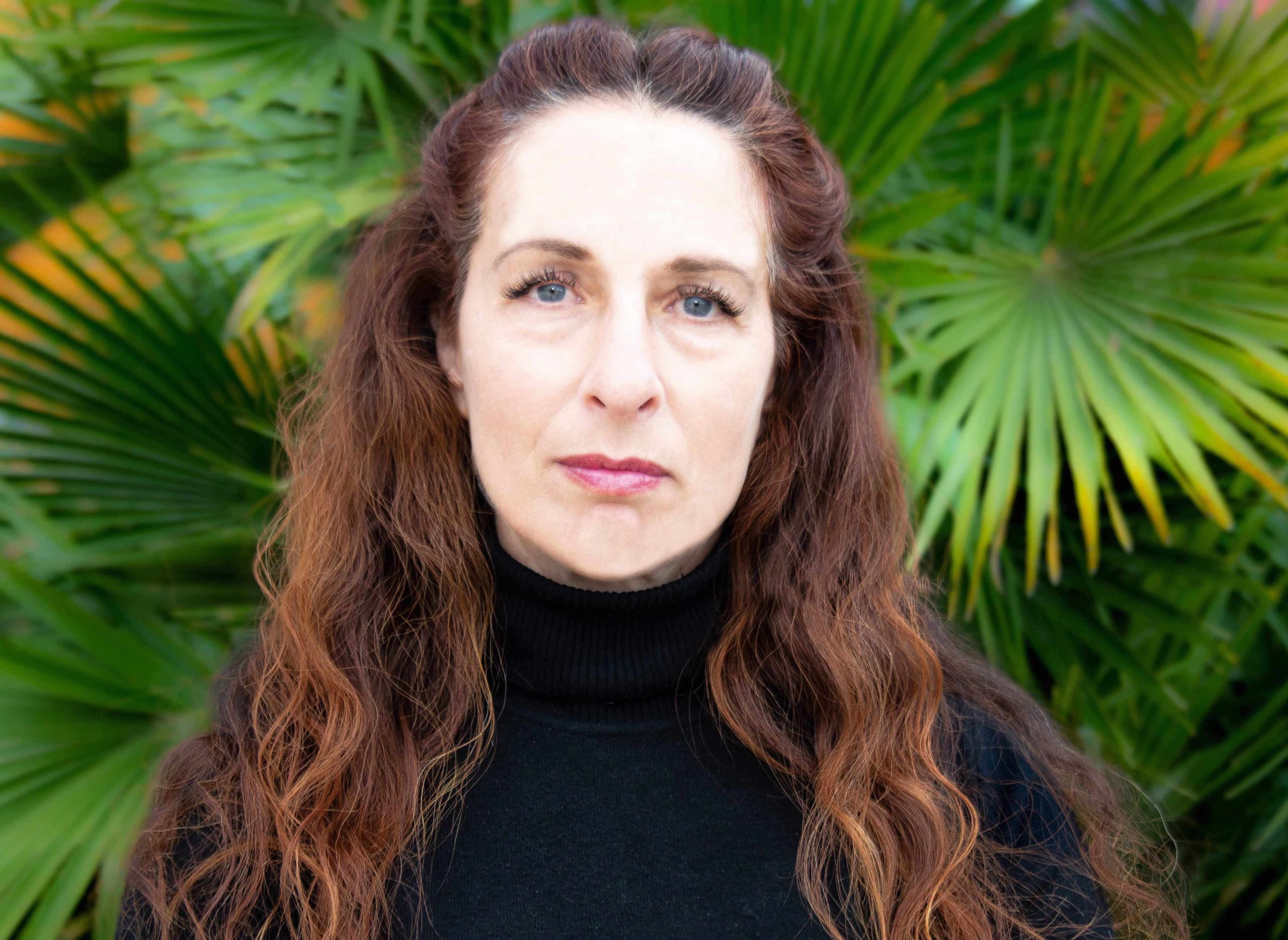 Νατάσα Τσάνα, εκπαιδεύτρια, σχολή ιππασίας Εκάλης