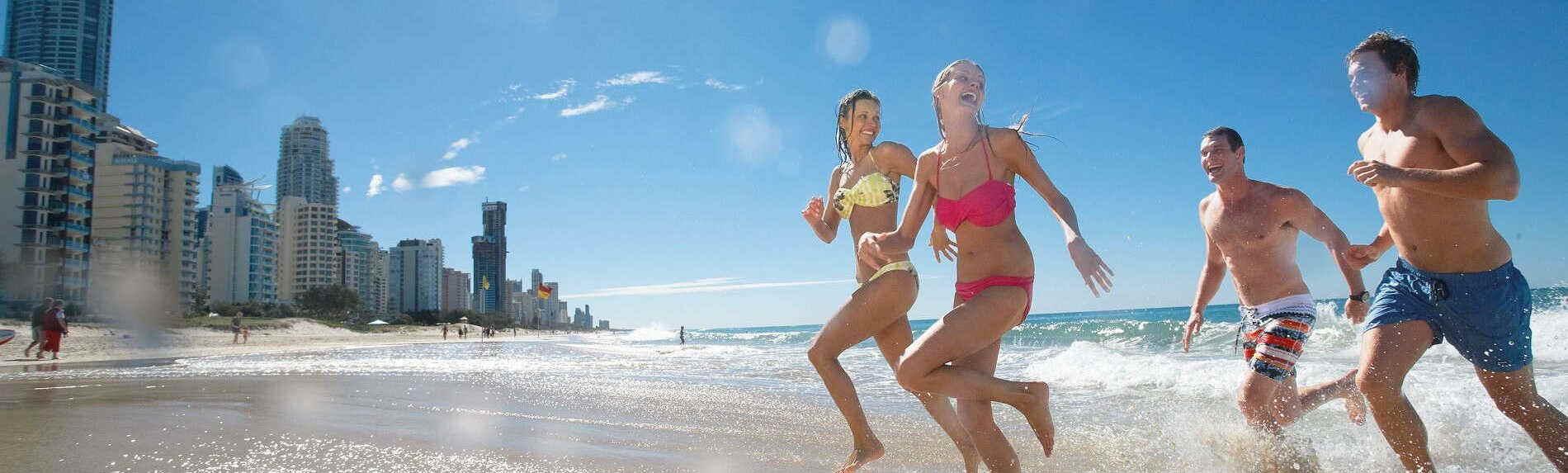 Brisbane and Gold Coast Tours