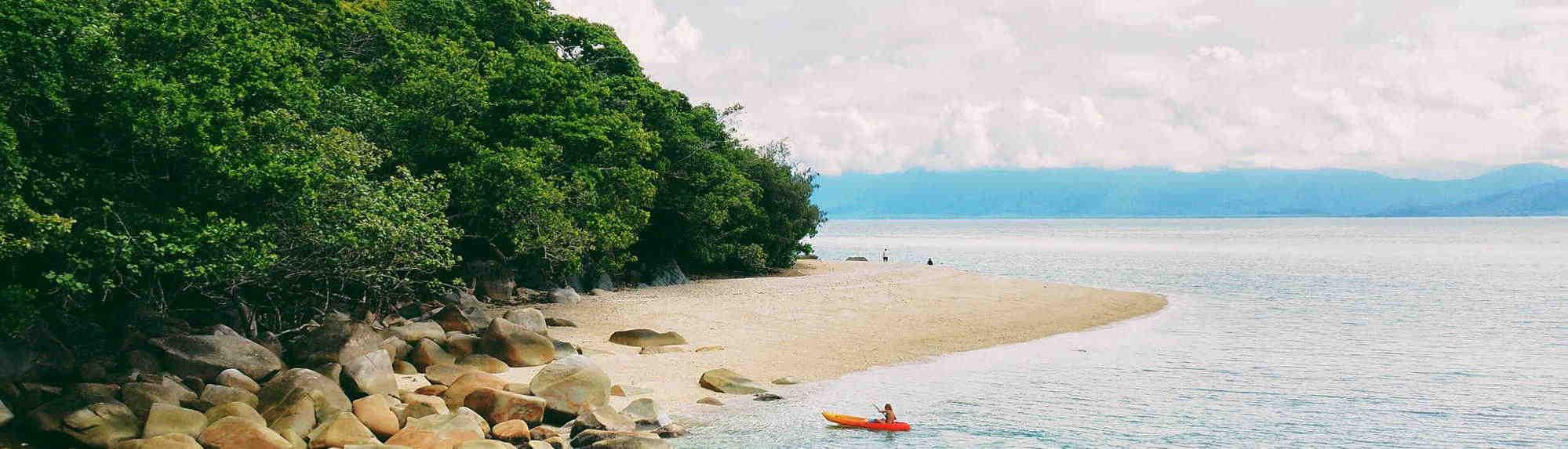 Fitzroy Island Tours