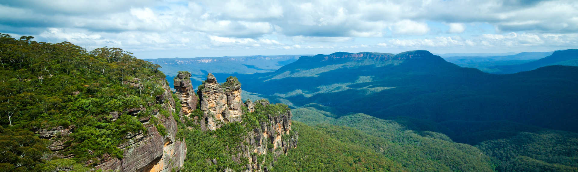 New South Wales Tours
