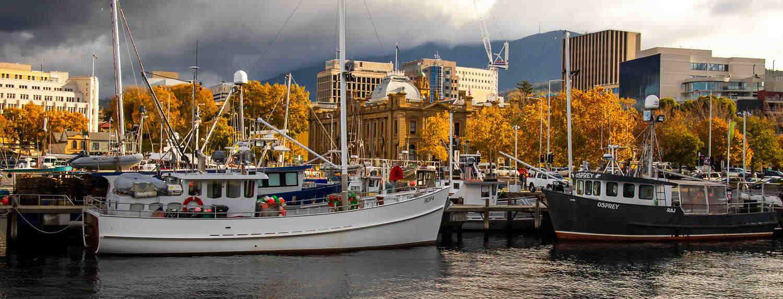 Hobart Tours