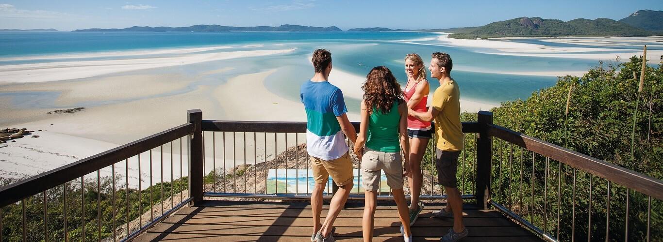 Airlie Beach Tours