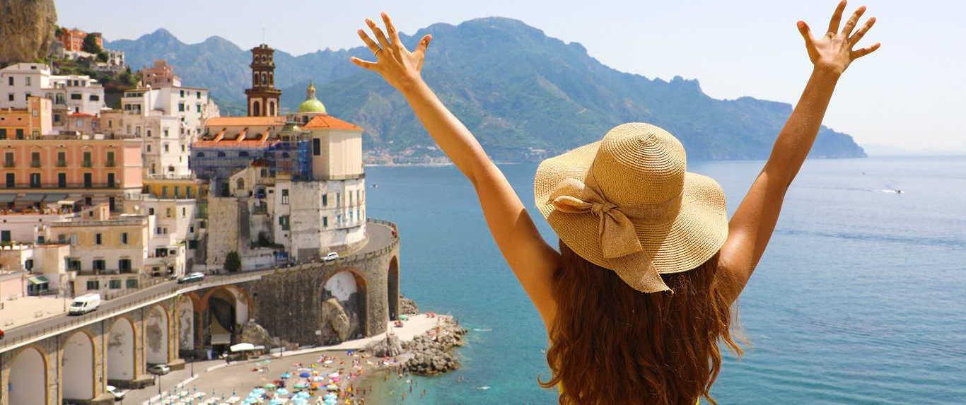 Amalfi Coast Tours