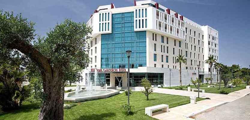56° Congresso Nazionale – Lecce